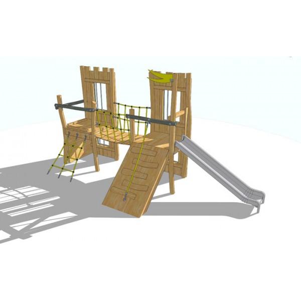 Toddler Castle