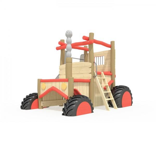 Junior Tractor