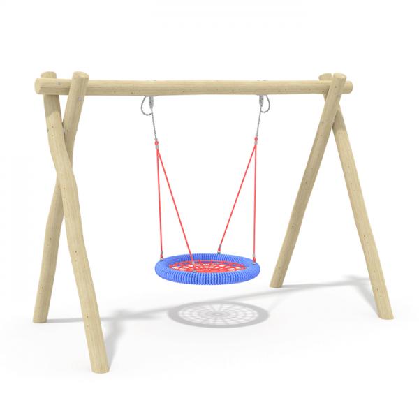 2.4m Nest Swing