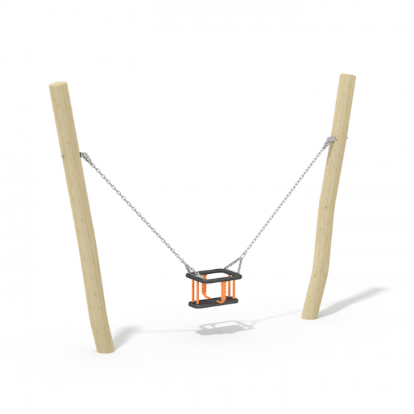 1.6m Toddler Swing