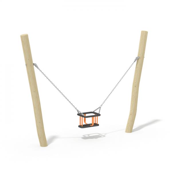 1.6m Toddler Swing