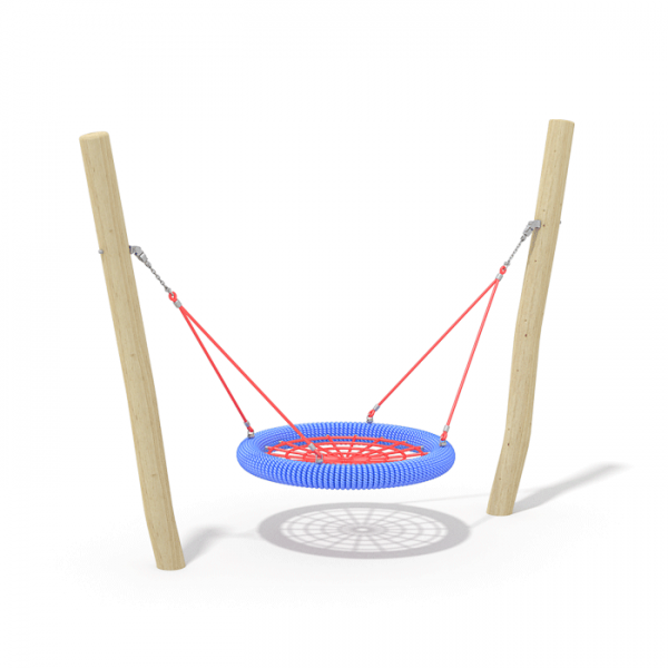 1.6m Toddler Nest Swing