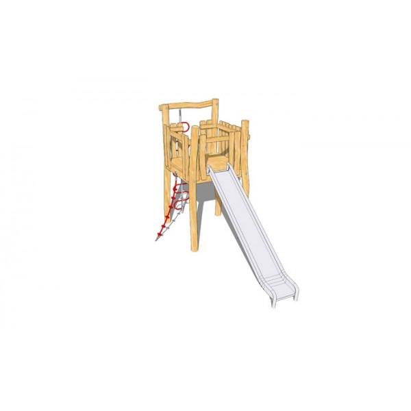 Single Tower Unit