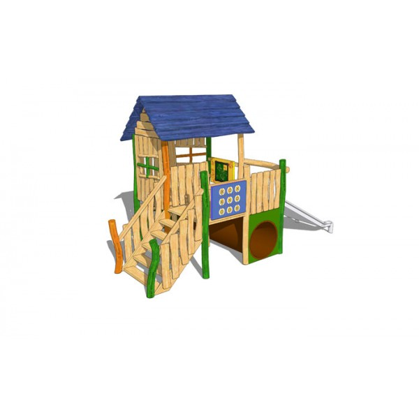 Toddler Hut - Play Panels
